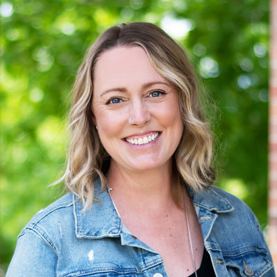 Chiropractic Lakewood CO Jen Cederberg Office Manager